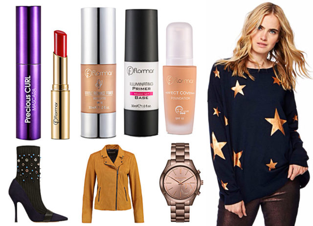 Lust List: Win a Flormar Makeup Hamper worth €50 in this Week's Competition