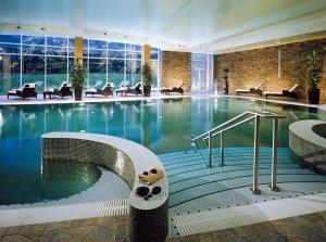Win Luxury Spa Break for 2 worth €460 at Fota Island Resort Co. Cork