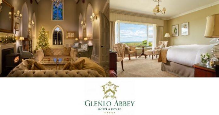 Win a two-night stay at Glenlo Abbey