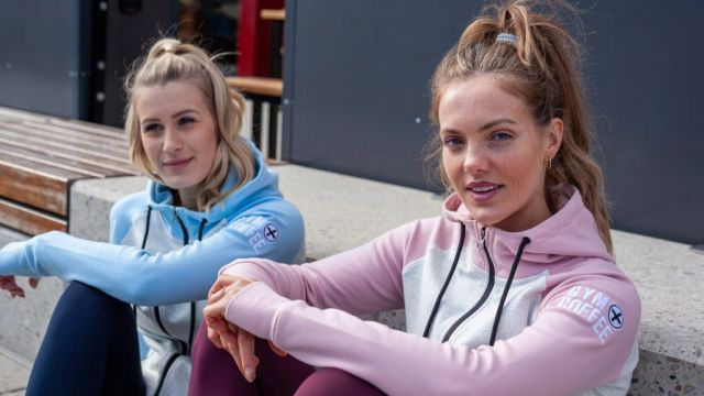 Win €150 worth of Gymshark fitness clothing