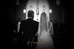 Win your Wedding Livestream worth €575 from Heirloom Films