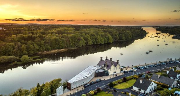 Win a Luxury Spa Package for 2 worth €198 at the Ice House Hotel