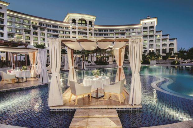Win a dream holiday for two to the 5 star Waldorf Astoria Dubai Palm Jumeirah