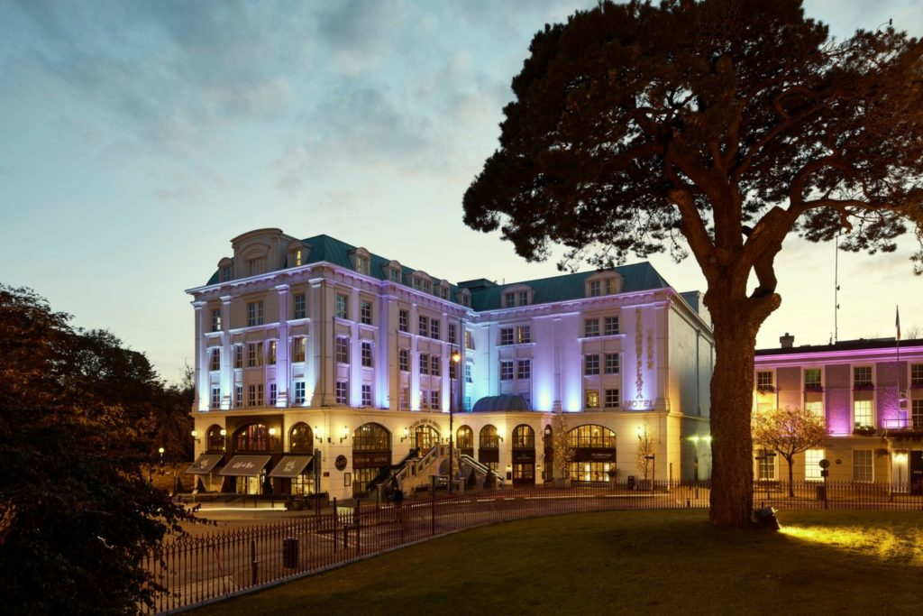 Win a 2 night stay at Killarney Plaza Hotel