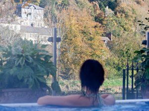 Win Spa Break for 2 worth €460 at The Kingsley Hotel, Co. Cork