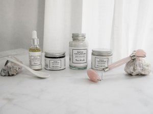 Win Selection of products worth €250 from Sana Naturals