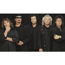 Win tickets to Smokie at Bulmers Live at Leopardstown on August 9th