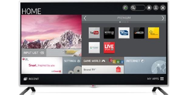 """Win a LG 60"""" TV Worth €1099"""