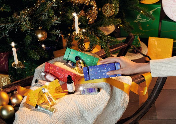 Win this divine beauty bundle worth over €400 from L'Occitane