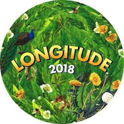 Win weekend tickets to Longitude