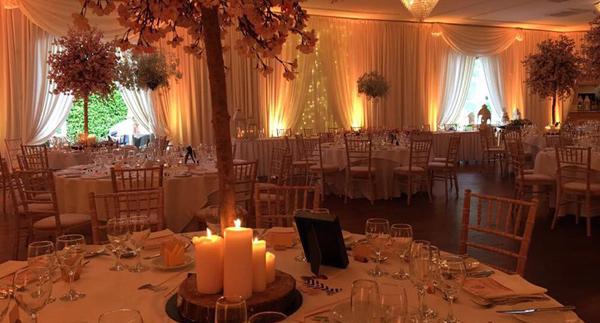 Win a Romantic Break in The Finnstown Castle Hotel