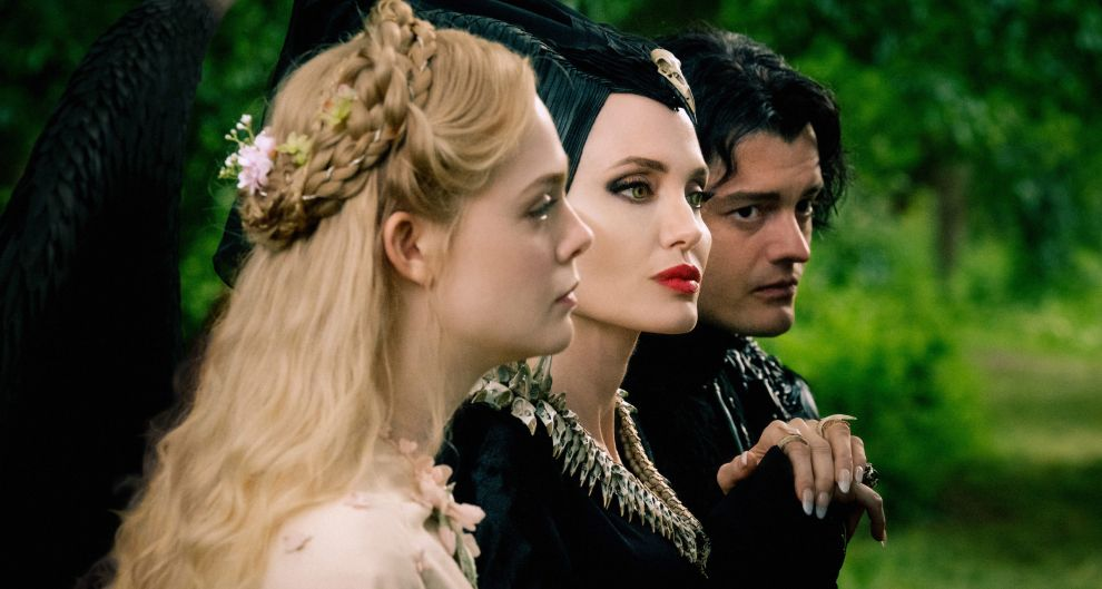 Win a pair of tickets to the gala screening of Maleficent: Mistress of Evil