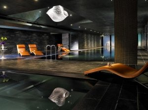 Win Luxury Spa Package for 2 at the Spa at The Marker Hotel