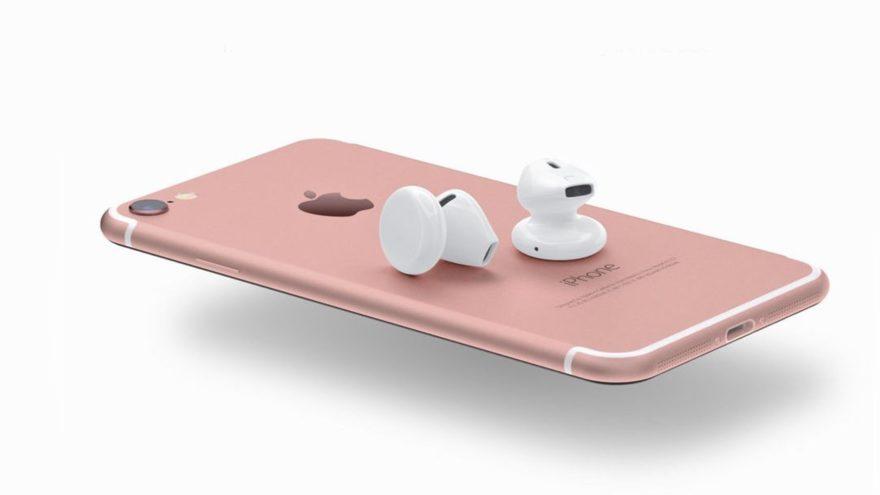 Win an Apple iPhone 7 32GB