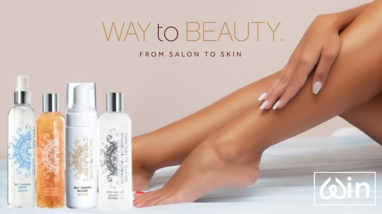 Win a Way To Beauty Tanning Hamper