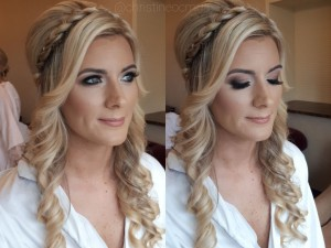 Win Bridal Party Makeup for 4 worth €200 from Christine O'Connor MUA