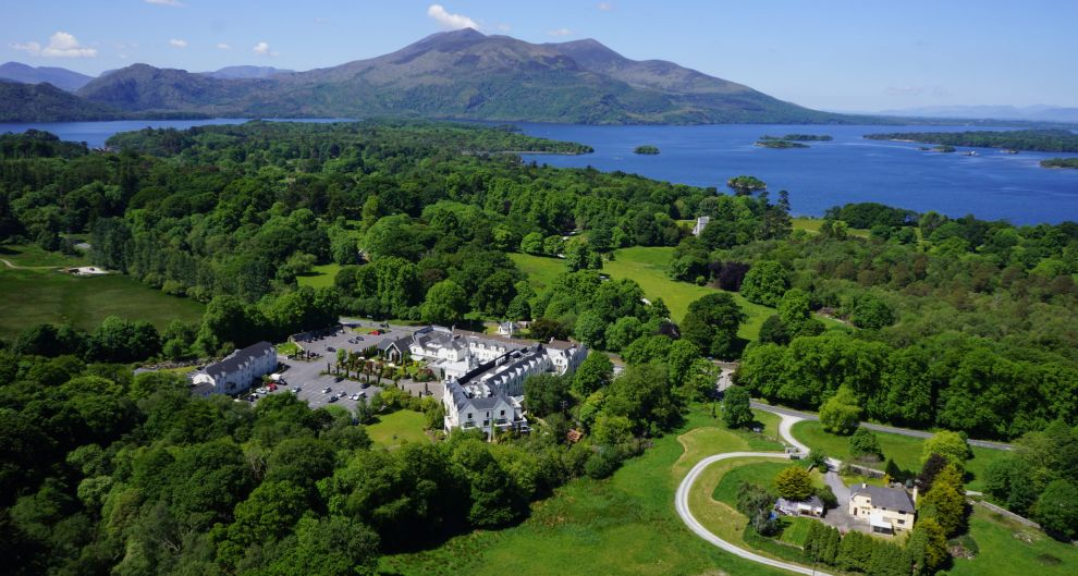 Win a weekend spa break for two to Muckross Park Hotel and Spa in Killarney