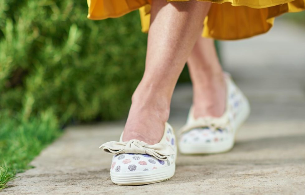 Win your own pair of Cosyfeet shoes