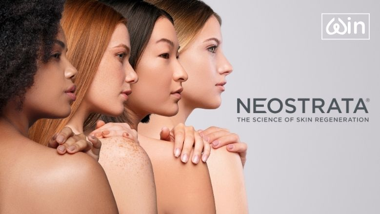 Win a €150 Voucher and a Personal Skincare Consultation from Neostrata