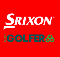 Win Srixon Bag