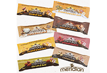 Win Boxes of nut bars