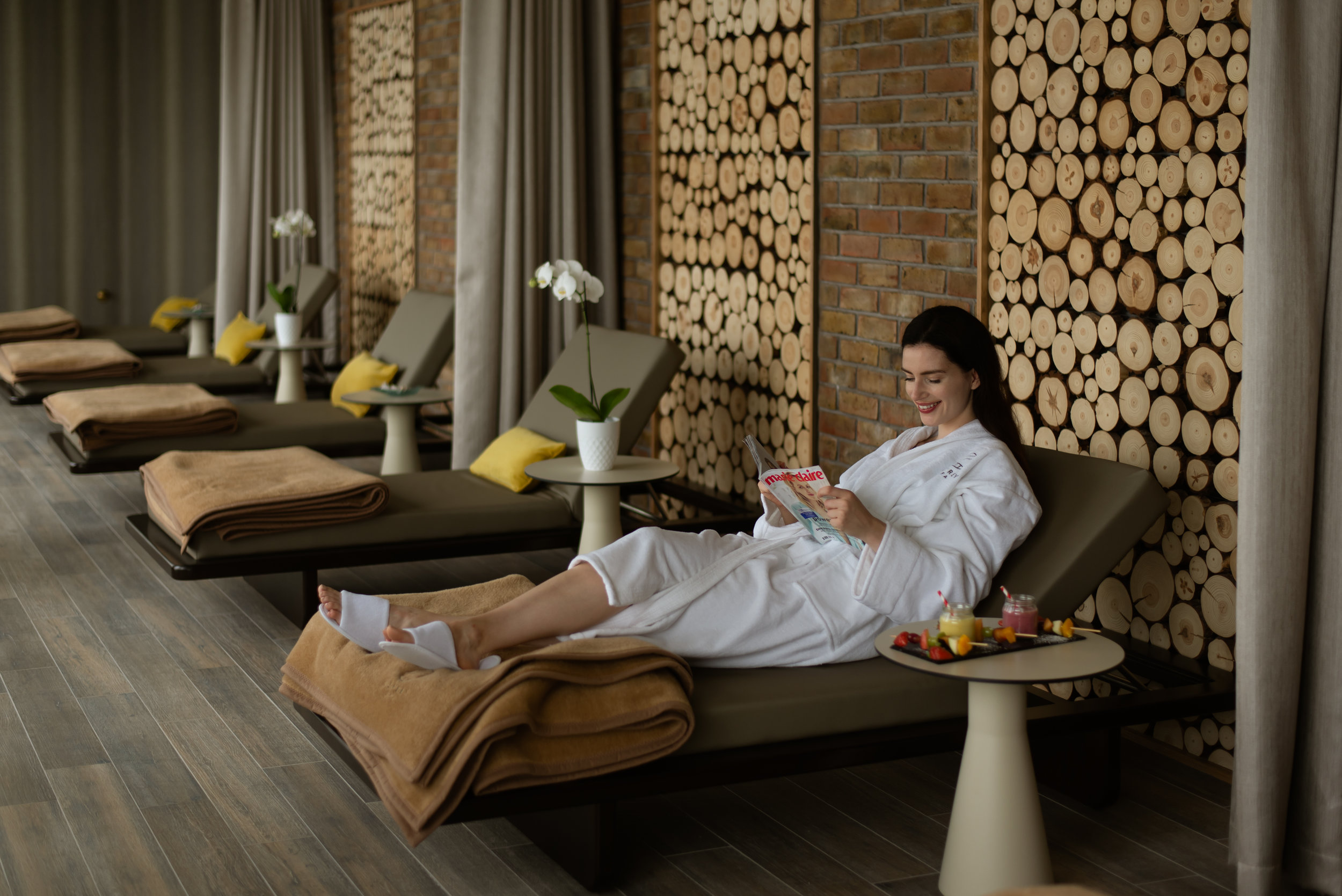 Win a Pamper Me & Afternoon Tea Package For 2 Worth €130