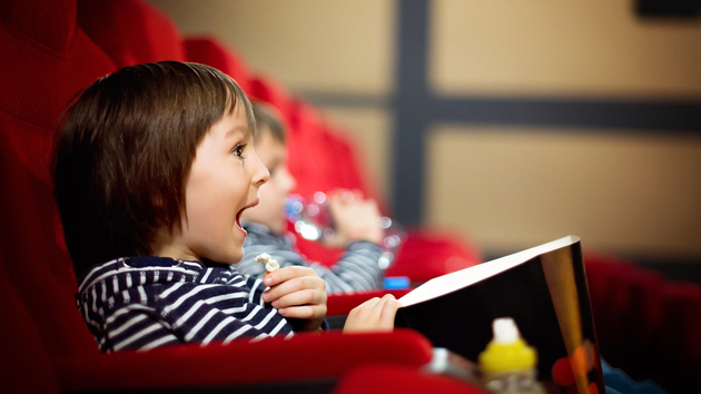 Win 1 of 2 Family Passes to Odeon Cinema worth €60