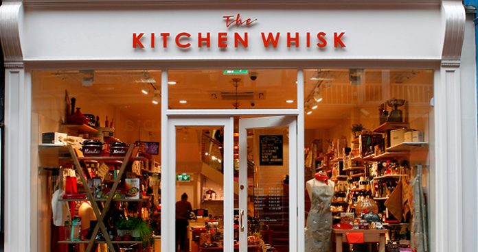 Win a €150 voucher to The Kitchen Whisk