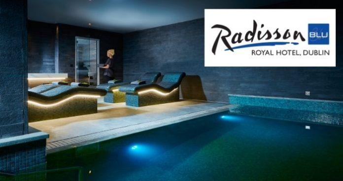 Win a two-night spa break in Dublin