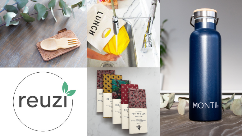 Win a €100 Voucher to Spend at Reuzi