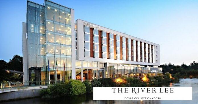 Win a festive escape to The River Lee