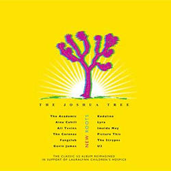 Win a Copy of The Joshua Tree - New Roots