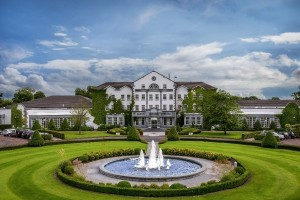 Win a Romantic 2 night stay with dinner at Slieve Russell Hotel Golf and Country Club