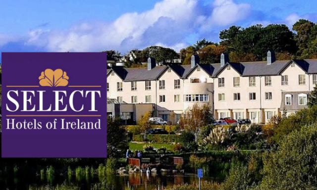 Win An Overnight Stay with Select Hotels