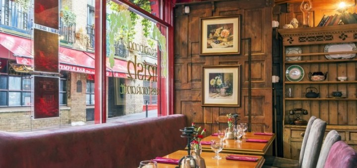 Win a deluxe hamper and a €100 Dinner Voucher for The Shack Restaurant