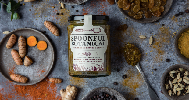 Win a three month supply of Spoonful Botanical