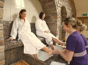Win Top to Toe Spa Experience for 2 worth €220 at Clara House Holistic Spa, Co. Offaly