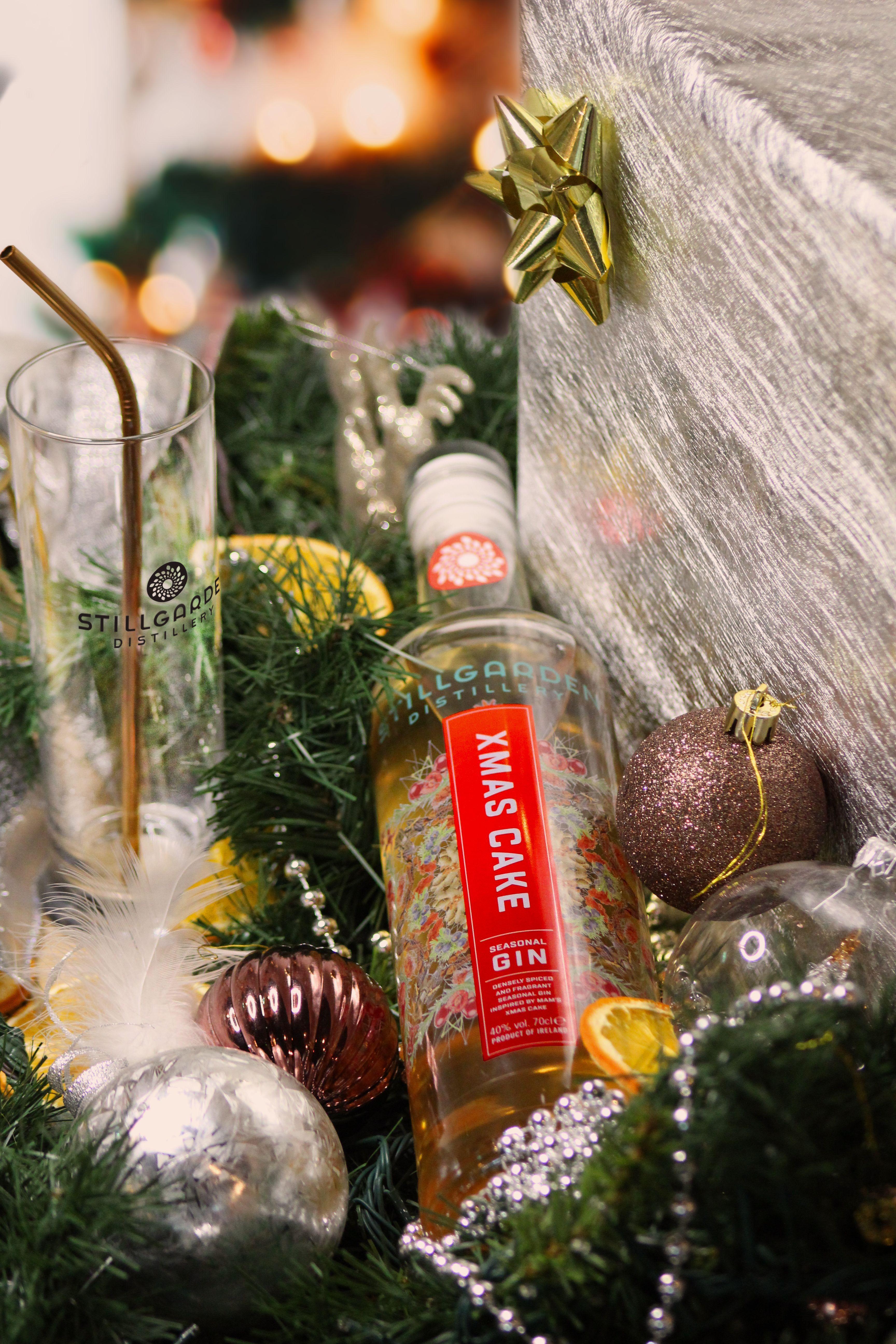 Win Christmas gin box from Stillgarden Distillery