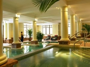 Win Back Energy Massage for for 2 Plus Access to the Vitality Suite worth €130