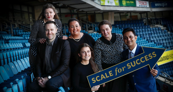 Win a delegate pass to the All-Ireland Business Summit