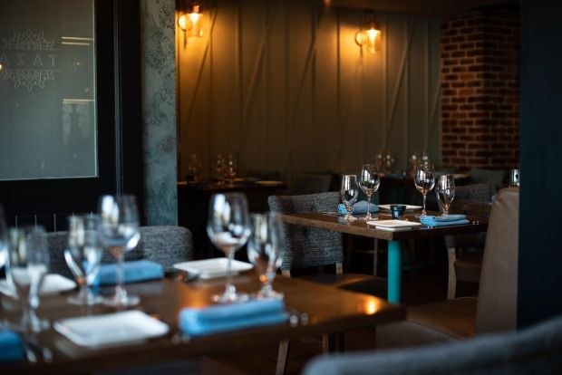 Win an early-bird dinner for four people with wine at Taza, Artane