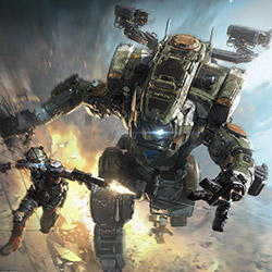 Win a copy of Battlefield 1 + TitanFall 2 on Xbox One or Playstation 4