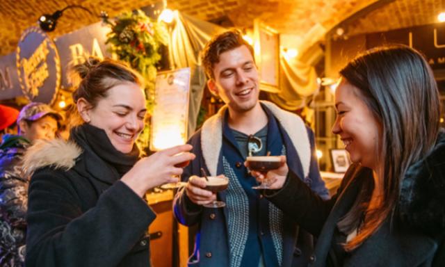 Win Tickets to Taste of Dublin Festive Edition