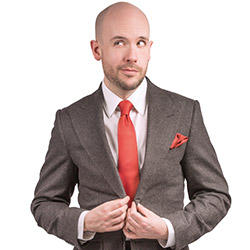 Win Comedy Tickets to Tom Allen at The Laughter Lounge