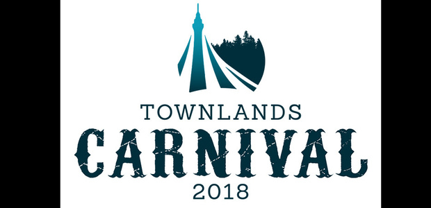 Win a pair of weekend camping tickets to Townlands Carnival