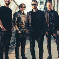 Win tickets to Keywest Bulmers Live at Leopardstown on July 26