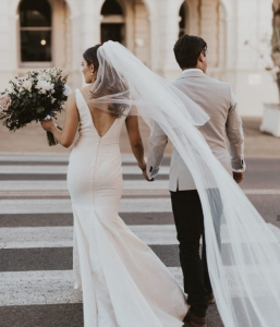 Win a Fabulous Handmade Veil worth up to €500 from Love Ellie Bridal