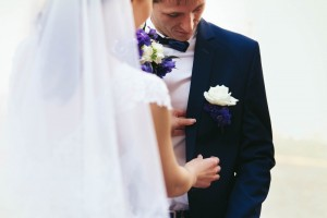 Win a Groom's Suit plus extras from CT2 Suits