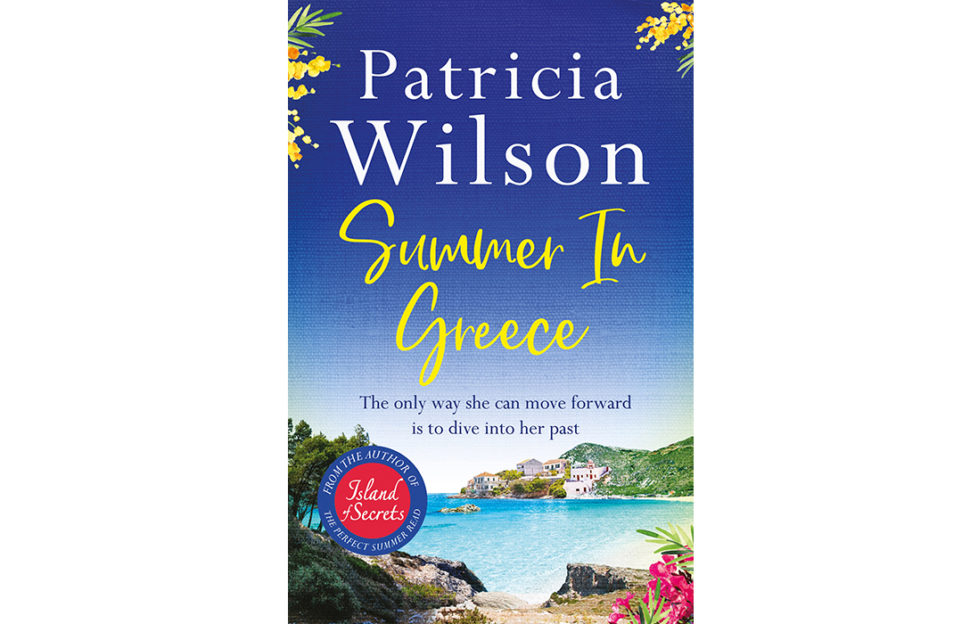 Win a copy of Summer In Greece