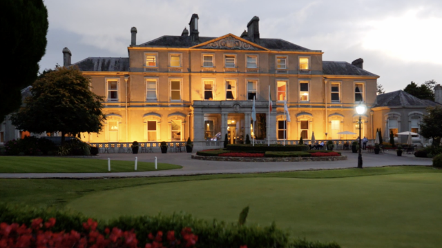 Win a luxury stay at Waterford's remarkable Faithlegg Hotel